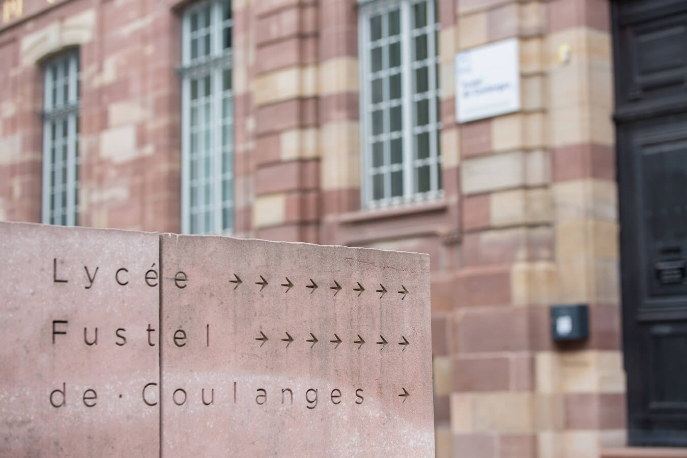 Lycee_FD_Coulanges_